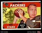 Celebrate the Packers Legend with the Top 10 Bart Starr Cards 15