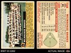 And the Bracket Battle Champion for the Best Topps Baseball Set Ever Is... 34