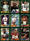 1986 Topps Football Complete Set (In Box) NM MT