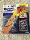 MLB Atlanta Braves 1992 Starting Lineup Collectible - David Justice