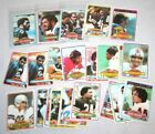 1980 Topps Football Cards 5