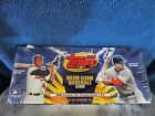 2000 TOPPS COMPLETE BASEBALL BOX OF 478 CARDS INCLUDES SERIES 1