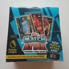 Match Attax 2018 19 Full Box of 50 Packs of Cards 350 Cards