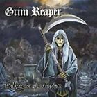STEVE GRIMMETT`S GRIM REAPER-WALKING IN THE SHADOWS CD NEW
