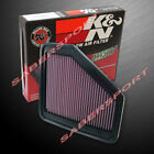 K&N 33-2355 Hi-Flow Air Intake Drop in Filter for 06-12 Rav4 / 09-15 Lotus EVORA