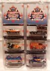 2012 Hot Wheels Nationals Matched Numbered Set Camaro Drag Beetle Set 3