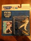 NEW Starting Lineup Garret Anderson Extended 1996 Figure Toy NIB Baseball SLU