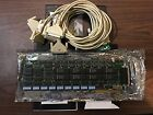 Digiboard DBI A N 30000464 ISA Host Serial Adapter Card with Octa Cable
