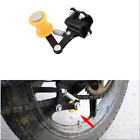 Motorcycle Chain Tensioner Roller Wheel Adjuster For Pit Dirt Bike ATV Scooter