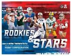 2018 Panini Rookies & Stars Football 14 Box Factory Sealed Case Pre-Sell