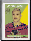 2001-02 TOPPS OPC ARCHIVES BOBBY HULL