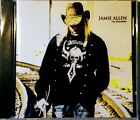 Jamie Allen The Storyteller Cd New Kivel Romeo Riot Johnny Lima