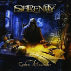 SERENITY-CODEX ATLANTICUS CD NEW