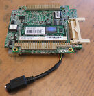 Advantech PCM 3370F SBC Single Board Computer PC 104 Plus