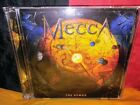 The Demos by Mecca (CD, Nov-2017, Melodic Rock Records)