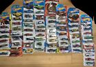 Hot Wheels Lot Of 100 Plus New In Package