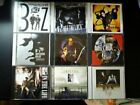 B'z Album CD 16 Off the Rock Break Through  Wicked Beat Run Friends Mars Risky
