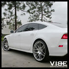 20 ACE MESH 7 HYPERSILVER CONCAVE WHEELS RIMS FITS BMW F10 F11 528i 535i