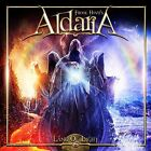 ALDARIA-LAND OF LIGHT CD NEW