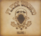 Flexx Bronco-volume I CD NEW