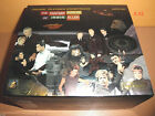 IRWIN ALLEN 6 CD disc BOX SET land of the LOST IN SPACE voyage sea TIME TUNNEL