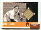 Top 10 Bob Feller Baseball Cards 19