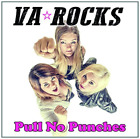 Va Rocks-Pull No Punches -Digi- CD NEW