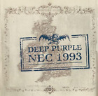 DEEP PURPLE-LIVE AT THE NEC 1993 (HOL) CD NEW
