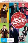 The Boat That Rocked DVD Region 4 Free Shipping