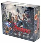 AVENGERS AGE OF ULTRON HOBBY BOX NEW SEALED