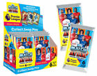 Topps MATCH ATTAX 2017 2018 EPL Premier League Trading Cards 50 Packs Box