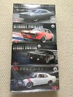 Diecast 1 18 GMP cars lot of 4
