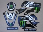 Team pro Circuit Kawasaki racing graphics KX65 all years    & 2002-2009 KLX110