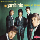 The Very Best of the Yardbirds CD Digipak Snapper AM Shapes of Things