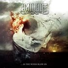 BAILOUT-...AS THE WIND BLOWS ON CD NEW