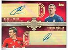2016-17 Topps UEFA Champions League Showcase Soccer Cards 53