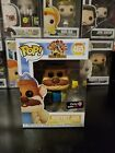 Funko Pop Chip and Dale Vinyl Figures 18