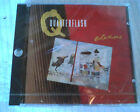 Quarterflash ~ GIRL IN THE WIND ~ cd 1991 Epic/Sony NEW ** AUTHORIZED **