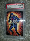 2013 Enterplay G.I. Joe Retaliation Trading Cards 3