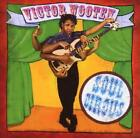 Soul Circus - Victor Wooten Compact Disc Free Shipping!