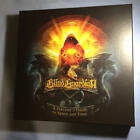 Traveler's Guide to Space & Time Box Set by Blind Guardian Metal Rock Band B02
