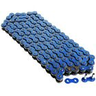BLUE DRIVE CHAIN Fits HONDA GB500 Clubman 1989 1990