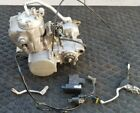 2001 HONDA CR250R Complete Engine with Electronics