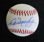 DALE MURPHY AUTOGRAPHED SIGNED MLB RAWLINGS BASEBALL STEINER COA