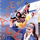 DIXIE DREGS-FREE FALL-JAPAN MINI LP SHM-CD JP