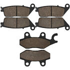 Front And Rear Brake Pads For CAGIVA 900 IE Canyon/Grand Canyon 1998 1999 2000