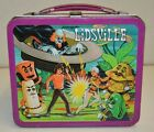 Vintage 1971 Lidsville Sid  Mary Kroft TV Show Metal Lunchbox C85+ Rare