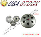 Variator Clutch Assembly for Gy6 110cc 125 150cc Scooter go kart sunl JCL NST