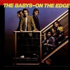 Babys-On The Edge CD NEW