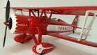 Model Airplane Aircraft 1 Diecast Military Fighter US Vintage AirForce USAF 48
